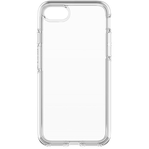 Otter Box Symmetry Series Clear Case for iPhone 7 (Clear Crystal)