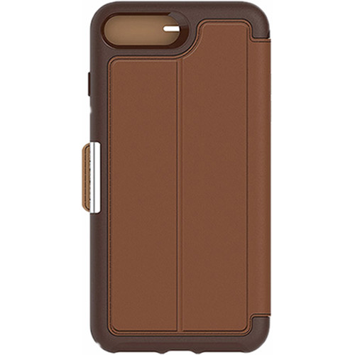 Otter Box Strada Case for iPhone 7 Plus/8 Plus (Burnt Saddle)