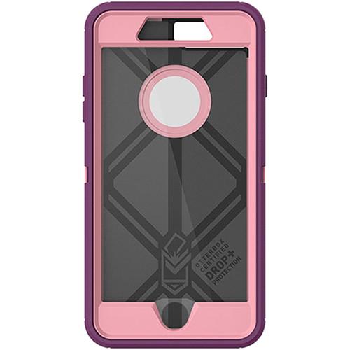 Otter Box Defender Case for iPhone 7 Plus/8 Plus (Vinyasa)