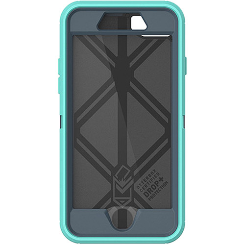 Otter Box Defender Case for iPhone 7/8 (Mint Dot)