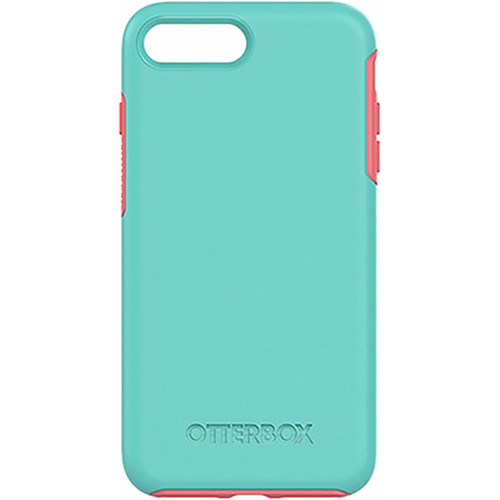 OtterBox Symmetry Series Case for iPhone 7 Plus/8 Plus (Candy Shop)