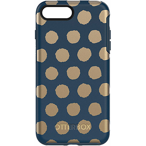 Otter Box Symmetry Series Case for iPhone 7 Plus/8 Plus (Firefly)
