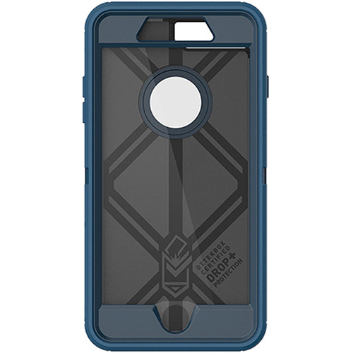 Otter Box Defender Case for iPhone 7 Plus (Bespoke Way)