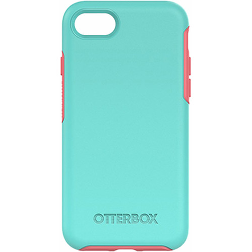 Otter Box Symmetry Series for iPhone 7 (Candy Shop)
