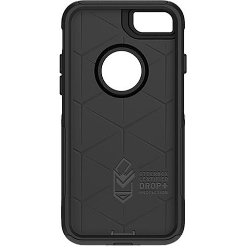 Otter Box Commuter Case for iPhone 7/8 (Black)