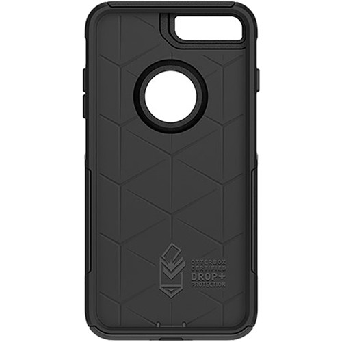 Otter Box Commuter Case for iPhone 7 Plus (Black)