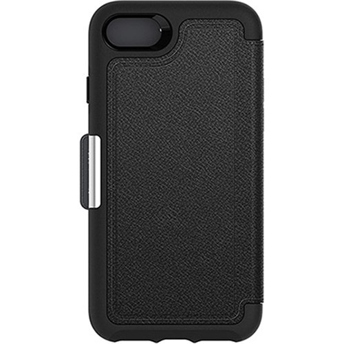 Otter Box Strada Case for iPhone 7 (Onyx)