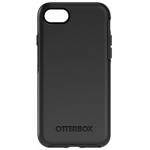 Otter Box Symmetry Series for iPhone 7 (Black)