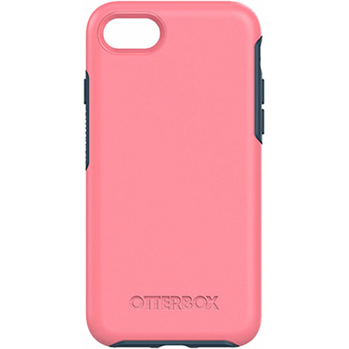 Otter Box Symmetry Series Case for iPhone 7 (Saltwater Taffy)