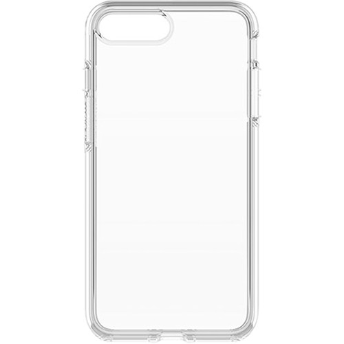 Otter Box Symmetry Series Clear Case for iPhone 7 Plus (Clear Crystal)