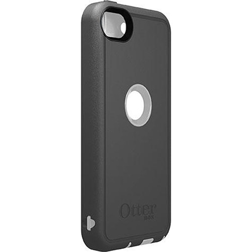 Otter Box Defender Case for 5th and 6th Generation iPod Touch (Glacier)