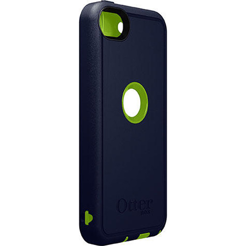 OtterBox Defender Case for 5th, 6th & 7th Generation iPod touch (Punk)