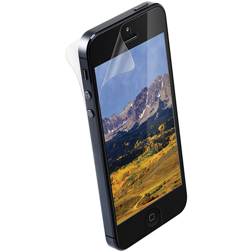 Otter Box 360 Clearly Protected Screen Protector for iPhone 5