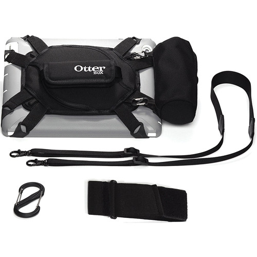 "OtterBox Utility Series Latch II for 10"" Tablets with Accessory Kit"