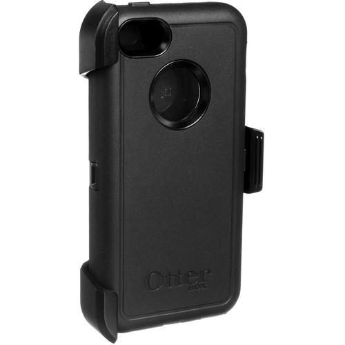 Otter Box Defender Case for iPhone 5c (Black)