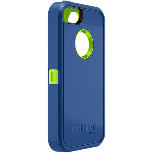 Otter Box Defender Case for iPhone 5/5s/SE (Zoom)