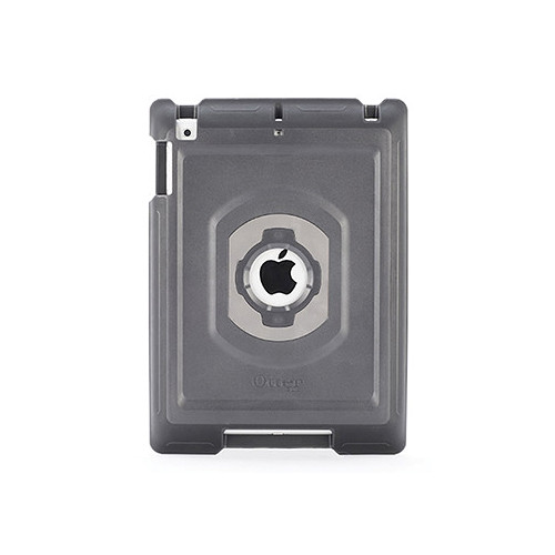 Otter Box Agility Shell for iPad Air (Charcoal)