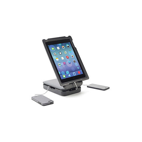 Otter Box Agility Tablet System Power Dock (Charcoal)