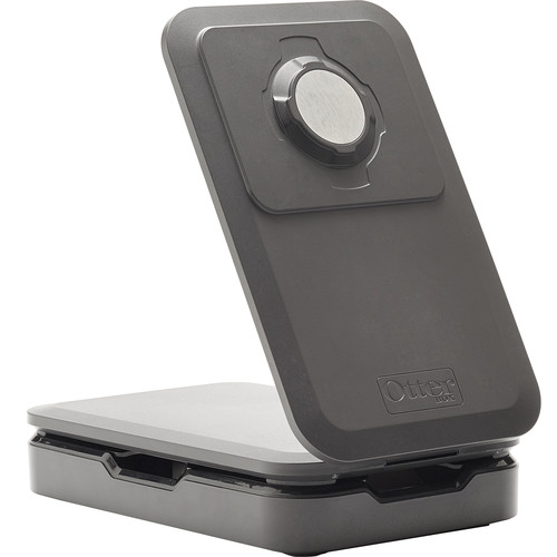 Otter Box Power Base for Agility Tablet System (Charcoal)