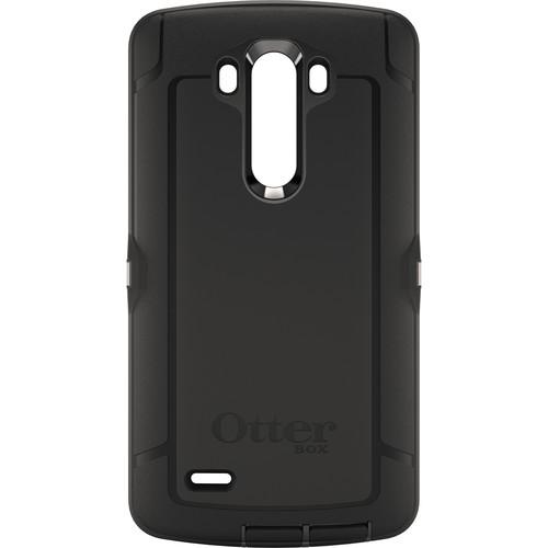 Otter Box Defender Case for LG G3 (Black)
