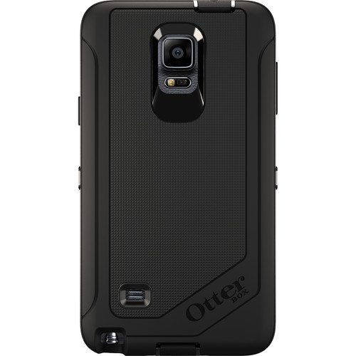 Otter Box Defender Case for Galaxy Note 4 (Black)