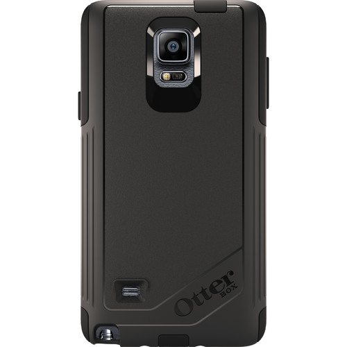 Otter Box Commuter Case for Galaxy Note 4 (Black)