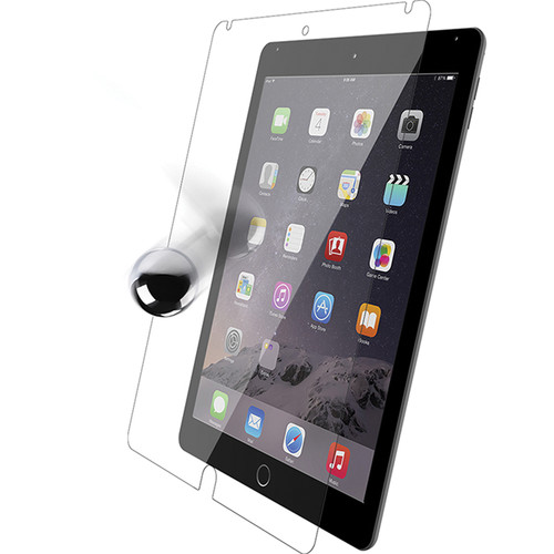 Otter Box Alpha Glass Screen Protector For iPad Air 2