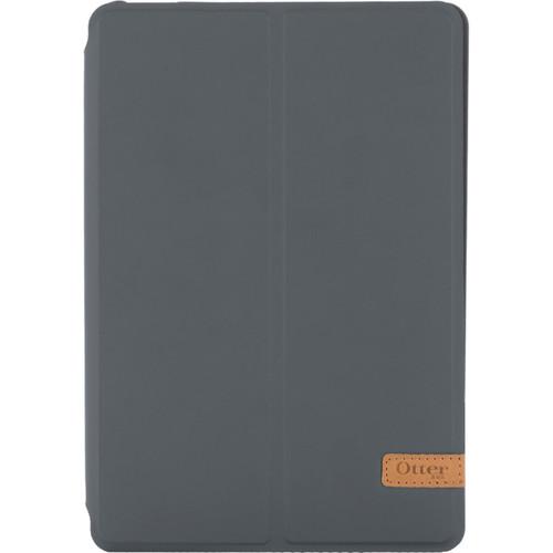 Otter Box Agility Folio for iPad Air 1/2 (Apple Gray)
