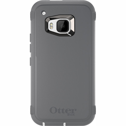 Otter Box Defender Case for HTC One M9 (Glacier)