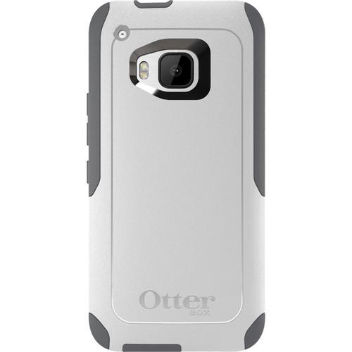 Otter Box Commuter Case for HTC One M9 (Glacier)