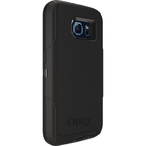 Otter Box Defender Case for Galaxy S6 (Black)