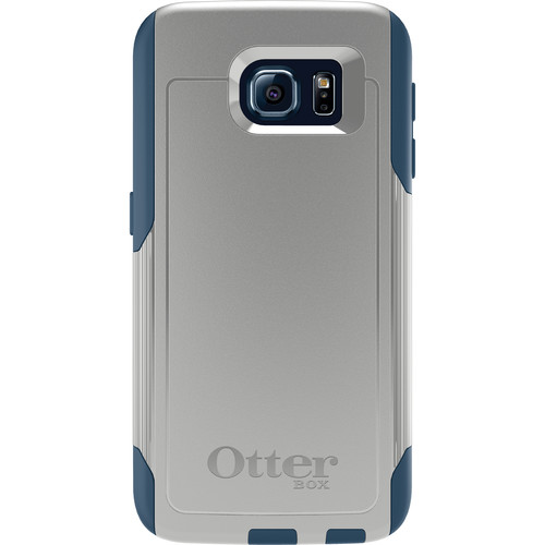 Otter Box Commuter Case for Galaxy S6 (Casual Blue)