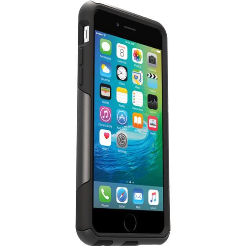 Otter Box Commuter Case for iPhone 6 Plus/6s Plus (Black)