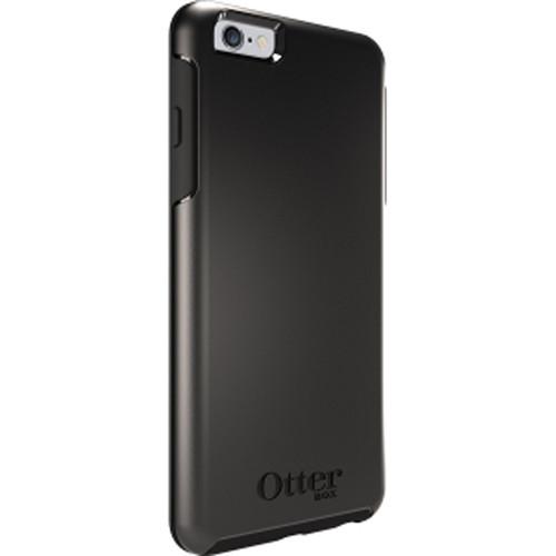 Otter Box Symmetry Series for iPhone 6 Plus/6s Plus (Black)