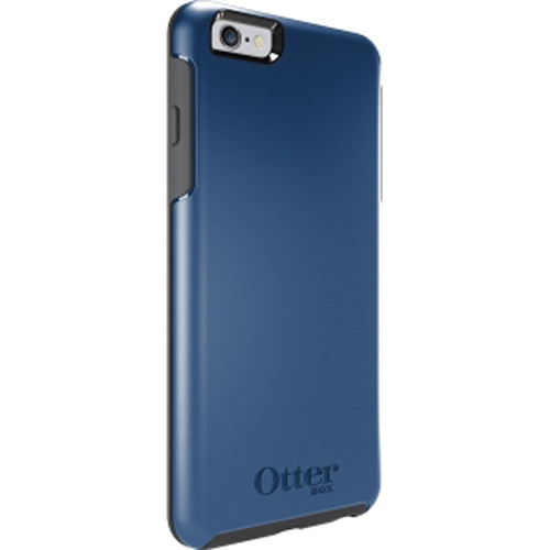 Otter Box Symmetry Series for iPhone 6 Plus/6s Plus (Blue)