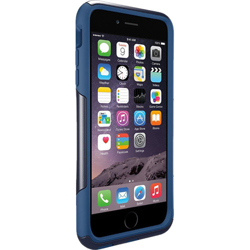Otter Box Defender Case for iPhone 6 Plus (Ink Blue)