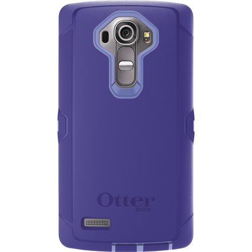 Otter Box Defender Case for LG G4 (Purple Amethyst)