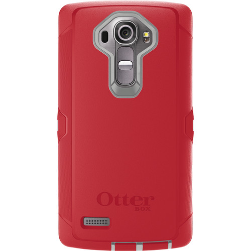 Otter Box Defender Case for LG G4 (Fire Within)