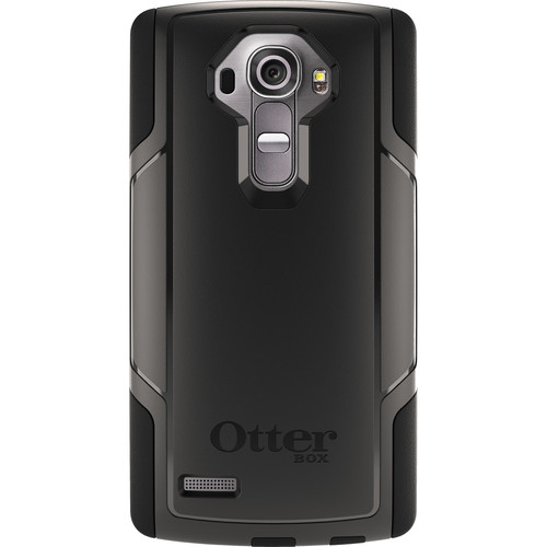Otter Box Commuter Case for LG G4 (Black)