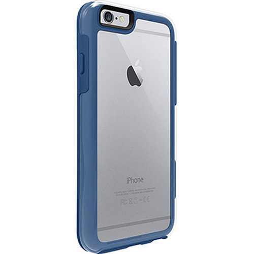 Otter Box MySymmetry Case for iPhone 6/6s (Clear/Royal Crystal)