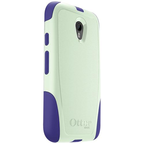 Otter Box Commuter Case for Motorola Moto G (3rd Gen.) (Melon Berry)