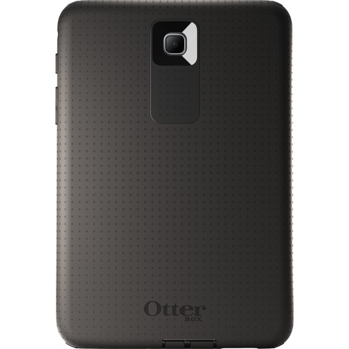 Otter Box Galaxy Tab A 8.0 Defender Series Case with Holder for S Pen (Black)