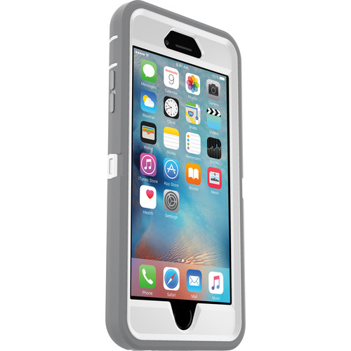 Otter Box Defender Case for iPhone 6 Plus/6s Plus (Glacier)