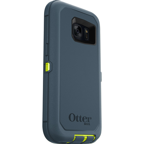 Otter Box Defender Case for Galaxy S7 (Meridian)