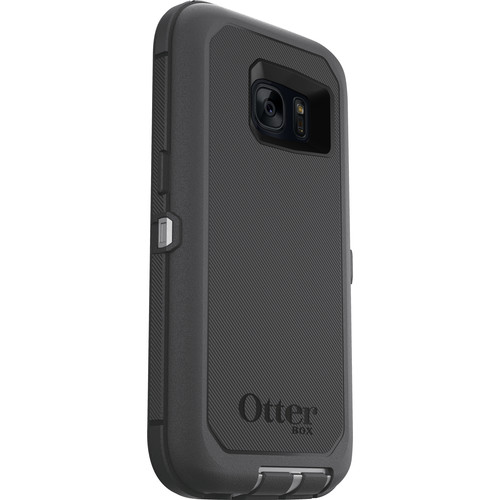 Otter Box Defender Case for Galaxy S7 (Metal)