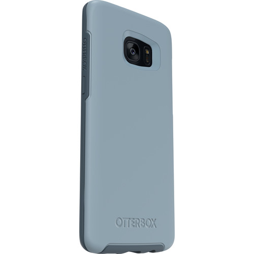 Otter Box Symmetry Series Case for Galaxy S7 edge (Whetstone Way)
