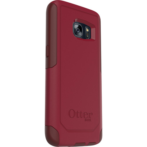 Otter Box Commuter Case for Galaxy S7 (Flame Way)