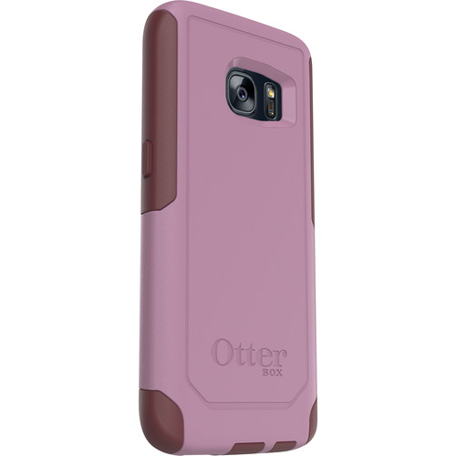Otter Box Commuter Case for Galaxy S7 (Mauve Way)