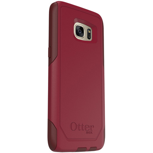 Otter Box Commuter Case for Galaxy S7 edge (Flame Way)