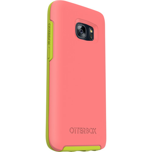 Otter Box Symmetry Series for Galaxy S7 (Melon Candy)